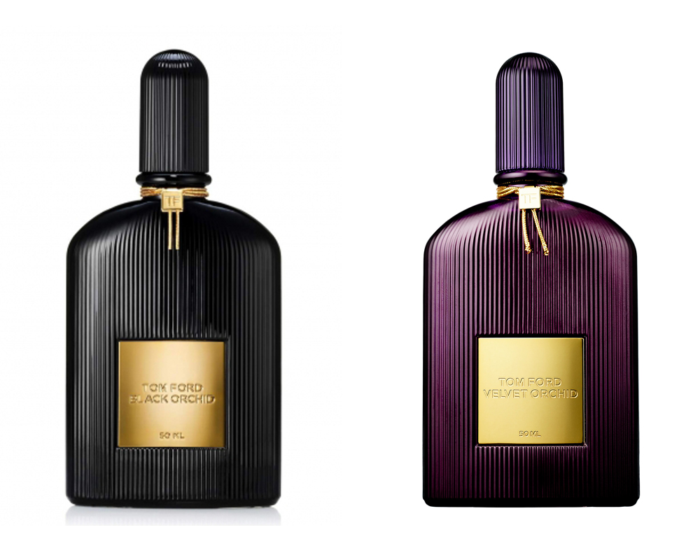 tom ford black orchid vs velvet orchid fragrancewar. Black Bedroom Furniture Sets. Home Design Ideas