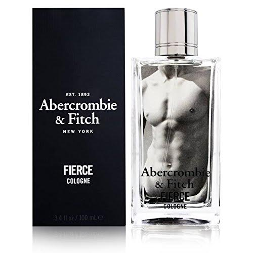 abercrombie and fitch fierce review