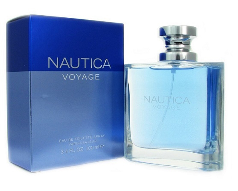 Nautica Voyage Colognen Review